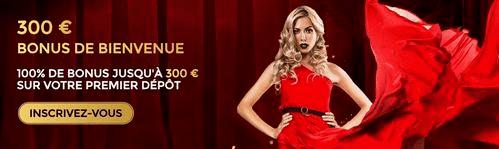 Bonus de Unique Casino