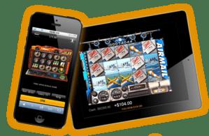 Casino en ligne iPhone