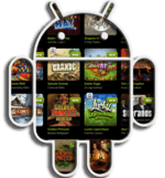 Casino Mobile Android Appli