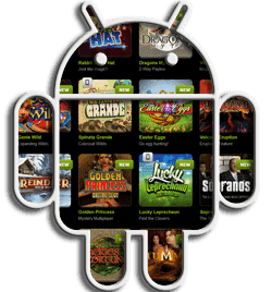 Casino Mobile Android