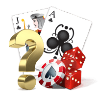 FAQ Blackjack en ligne