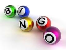 variantes de bingo