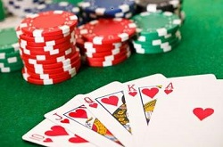 regle du poker en ligne