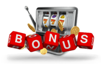 Slots avec Bonus