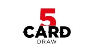 stud 5 cartes