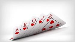 stud a 5 cartes