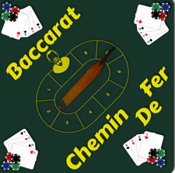 variantes baccarat