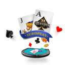 Blackjack Europeen en ligne