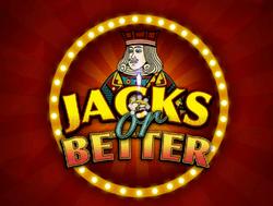 Jacks or Better en ligne