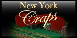 new york craps