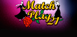 Match Play 21 Blackjack