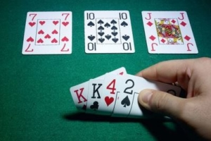 variantes de video poker